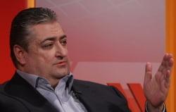 Iancu: Sper ca i-a venit mintea la cap lui Razvan Lucescu