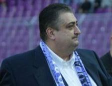 Iancu: Timisoara e un club puternic, aliatul meu e Banatul!