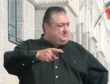 Iancu, injurat de fanii lui Poli Timisoara