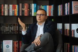 Iancu Guda: Business-ul va reveni la nivelul de dinainte de pandemie de abia in 2022