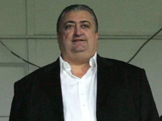Iancu spune ca nu i-a dat mita lui Dragomir: E mana lui Mircea Sandu