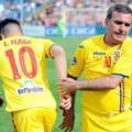Ianis, critic la adresa fotbalistului Gheorghe Hagi