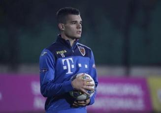 Ianis Hagi, asaltat cu oferte: Ce echipa e favorita sa-l transfere
