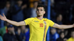 Ianis Hagi, noul numar 10 al nationalei Romaniei: Vezi reactia neasteptata a lui Cosmin Contra