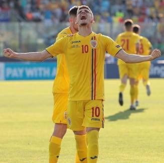Ianis Hagi, propus de Gica Popescu pentru un transfer la Barcelona - presa