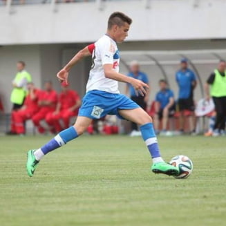 Ianis Hagi, transfer fabulos la o echipa mare din Europa: Cati bani va incasa Gica Hagi
