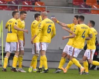 """Ianis Hagi a salvat Romania de la un """"dezastru"""" cu Macedonia de Nord. Final de meci interzis cardiacilor"""