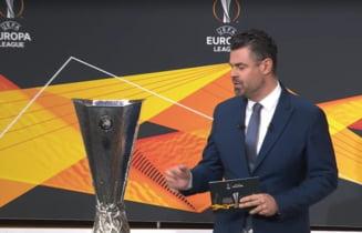 Ianis Hagi contra Nicusor Stanciu, derby romanesc in optimile Europa League. Adversar din Spania pentru Mircea Lucescu
