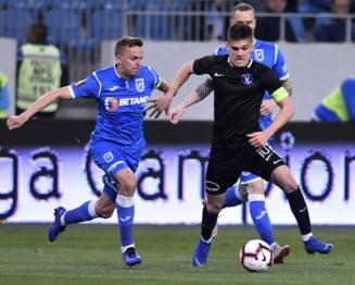 Ianis Hagi face spectacol si Viitorul se califica in finala Cupei Romaniei