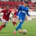 Ianis Hagi nu s-a lipit de gol in Gibraltar. Glasgow Rangers, calificare la pas in Europa League