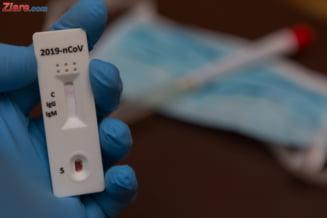 Iar creste numarul de cazuri noi de coronavirus: 197 de imbolnaviri in 24 de ore