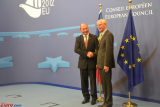 Iar mi-i face Traian Basescu pe micuti (Opinii)