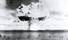 Iarna atomica: Cum ar arata planeta noastra dupa un razboi nuclear