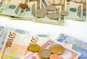 Iarna cu recesiune in zona euro, somaj de 10% pana in 2015