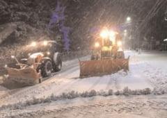 Iarna i-a epuizat pe unii primari damboviteni, iar lipsa serviciul de permanenta... o problema in Dambovita