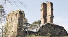 Iarna se numara... placutele pe monumentele istorice din judet. Cum ramane cu reabilitarea lor?