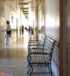 Iasi: 5 pacienti cu leucemie sunt in stare grava, dupa ce au facut gripa in spital