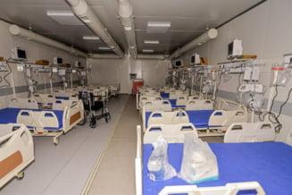 Iasi: Consilierii judeteni PNL au depus plangere penala pe numele sefului CJ. Spitalul modular pentru bolnavii COVID-19 nu e functional nici dupa 5 luni
