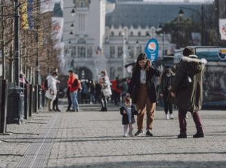 Iasul, printre cele mai infectate orase din Romania. 399 de noi cazuri. Intram in scenariul rosu