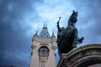 Iasul ar putea fi urmatorul oras dupa Cluj si Bucuresti cu un centru dedicat industriilor creative