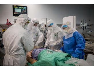 Iasul are 157 pacienti infectati cu virusul ucigas