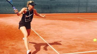 Iata cand va afla Sharapova daca joaca la Roland Garros: Reactie acida din Franta