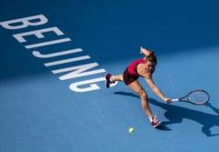Iata cand va avea loc finala feminina a turneului de la Beijing