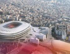 Iata cand va fi gata noul stadion al Barcelonei