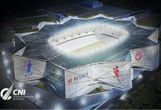 Iata cand vor fi gata noile stadioane Steaua, Rapid si Arcul de Triumf