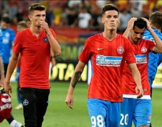 Iata care este clubul ce ofera 13 milioane de euro pentru un fotbalist de la FCSB