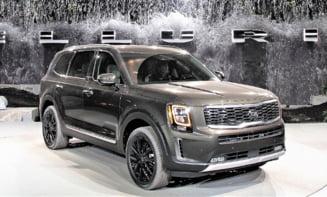 Iata care este masina anului 2020 in intreaga lume
