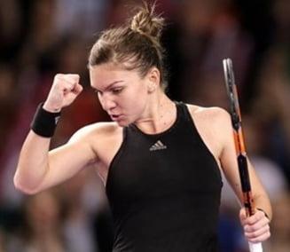 Iata care este noua moda in tenisul feminin - O va copia Simona Halep?