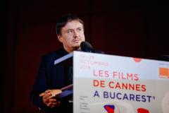 Iata care sunt castigatorii festivalului Les Films de Cannes a Bucarest 2018