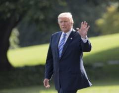 Iata care sunt cele mai importante 5 puncte ale turneului lui Trump in Asia, de la Putin la Coreea de Nord
