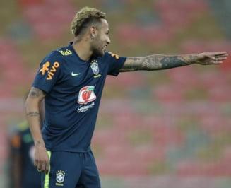 Iata cat a costat cu adevarat transferul lui Neymar la PSG