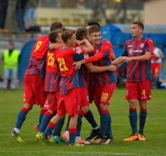 Iata cat costa biletele la derbiul Steaua - Academia Rapid