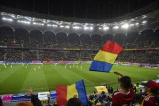 Iata cat costa biletele la meciul Romania - Suedia: Copiii intra gratis!