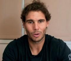 Iata cat timp va lipsi Nadal dupa accidentarea suferita la Australian Open si gestul superb al lui Federer