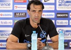 Iata ce-a declarat Bogdan Arges Vintila dupa eliminarea lui FCSB din Europa League