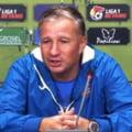 Iata ce-a declarat Dan Petrescu inaintea meciului cu Slavia Praga din playoff-ul Ligii Campionilor