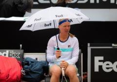 Iata ce-a declarat Kiki Bertens dupa ce-a fost invinsa in semifinale la Roma si n-a reusit s-o depaseasca pe Simona Halep in clasamentul WTA