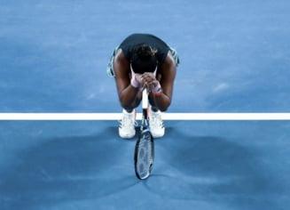 Iata ce-a declarat Naomi Osaka dupa triumful de la Australian Open 2019