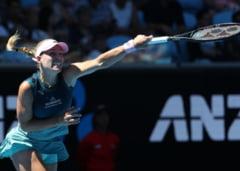 Iata ce-a spus Angelique Kerber dupa infrangerea rusinoasa de la Australian Open 2019