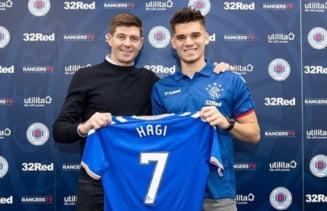 Iata ce echipa e favorita sa il transfere pe Ianis Hagi
