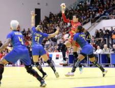 Iata ce post TV va transmite in direct Campionatul European de handbal feminin