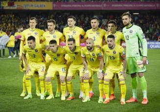 Iata ce post TV va transmite meciurile nationalei Romaniei cu Turcia si Olanda