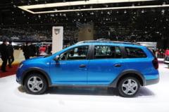Iata ce scriu englezii despre noul model Dacia prezentat in premiera la Geneva