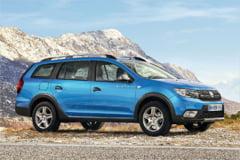 Iata ce spun nemtii despre noua Dacia Logan MCV Stepway: Break cu infatisare de SUV