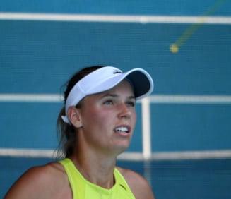 Iata ce spune Wozniacki dupa calificarea in finala de la Australian Open