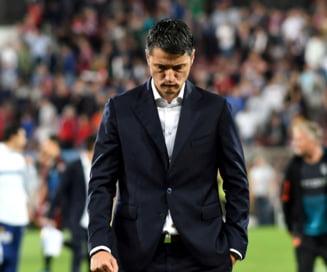 Iata ce spune antrenorul lui Maccabi dupa infrangerea cu CFR Cluj, din Liga Campionilor